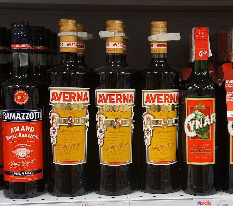 Most Famous Italian Liquors: Do you  Really Know Them All?