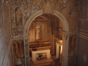 Castles in Western Sicily