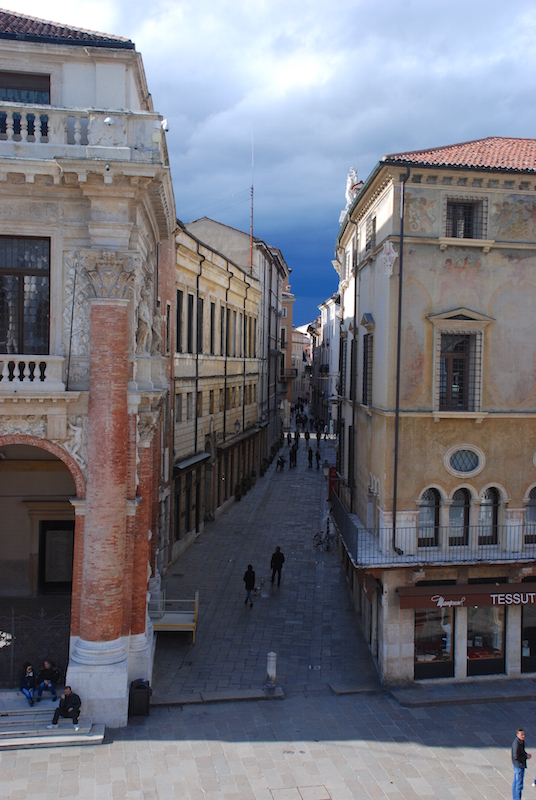 Vicenza - Life in Italy