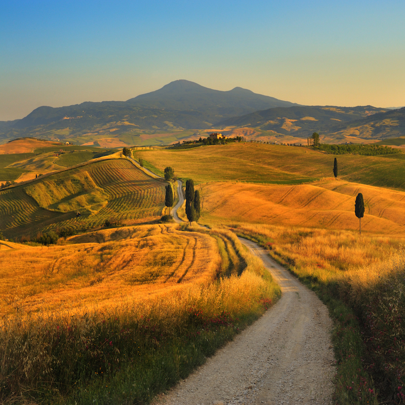 Travel in Tuscany Part II
