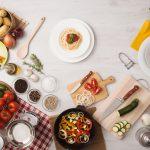 History of Italian Cuisine IV