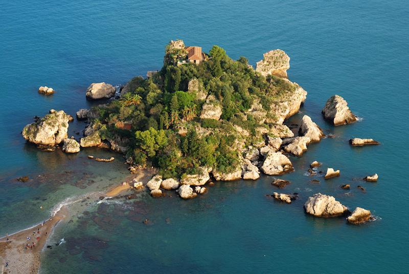 top 10 spiagge d'Italia