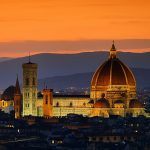 Romantic Florence