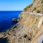 Cinque Terre's Amazing Views