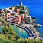 Liguria, Cinque Terre I