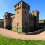Castello San Giorgio, Mantova