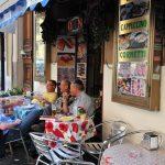 Bars in Italy