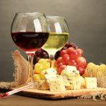 Matching Italian food and wine