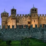 Magnificent Castles of Italy