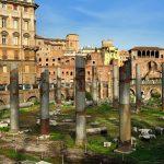 The Jewish Ghetto of Rome