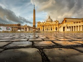 Visiting Vatican City - Sights and Protocol