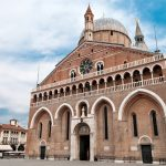 saintly relics of italy