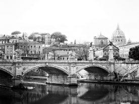 Romantic Places in Rome