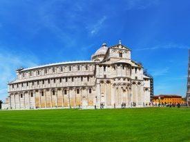 Pisa Video