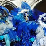 The History of Carnevale and some of Italy's best Parades