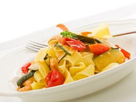 How to Cook Pasta the Italian Way