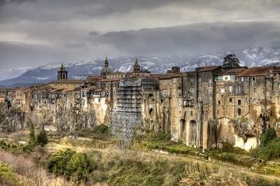 Benevento - One of Campania\'s Secrets - Life in Italy