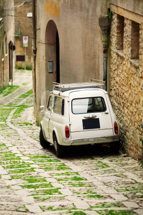 The Fiat 500's longest running model: Giardiniera