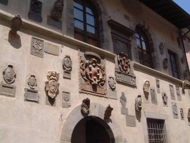 Bagno Di Romagna Life In Italy