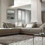 An Italian Living Room