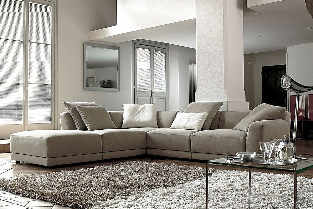 An Italian Living Room Life In Italy
