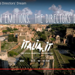 italian emotions on iconic movies