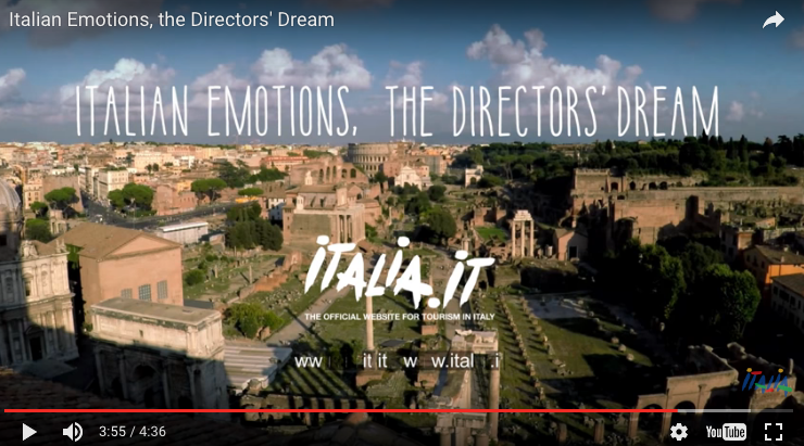 Italian Emotions