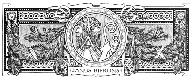 janus january god