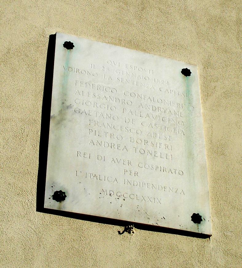 Italian Secret Societies - Life in Italy