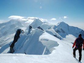 Monterosa Skiing