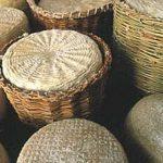 Cheese of the Castelli Romani