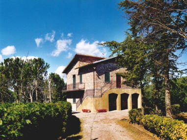Sanca villa for sale