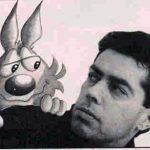 Italian Cartoons: Lupo Alberto