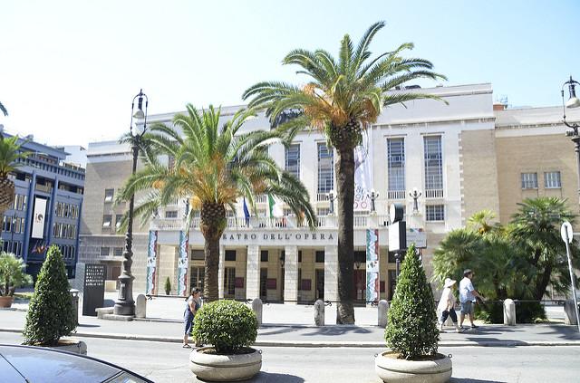 Teatro Dell' Opera