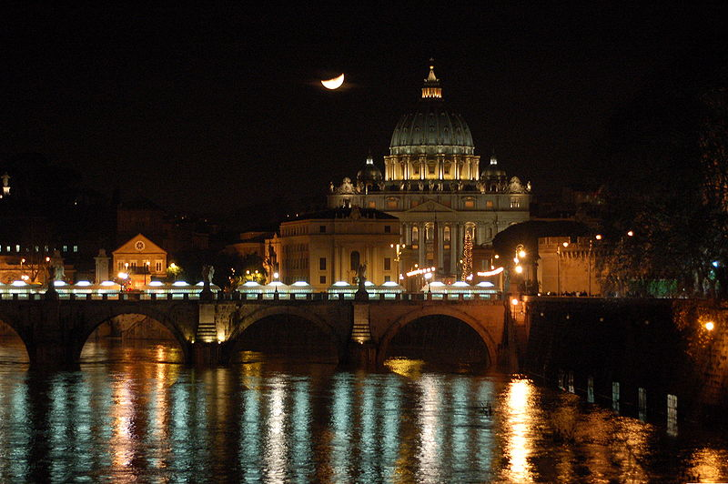 tiber rivers of italy