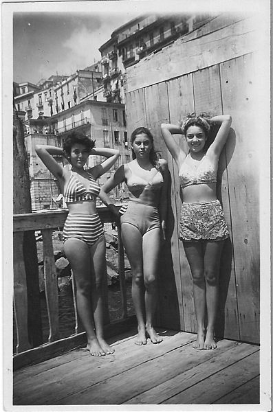 Life In Italy 1948
