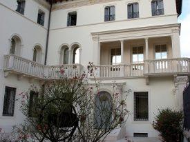 Dwellings in Italy