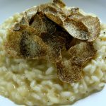 Piemonte  and its white truffles