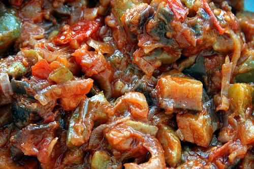 regional food south italy