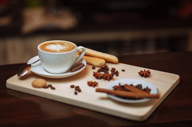 Italian Coffee Cappuccino Life In Italy