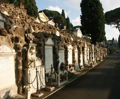 Researching Your Family Tree - Life in Italy