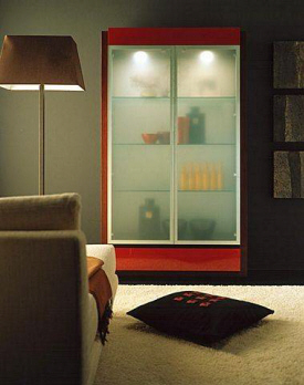 club cabinet modern furniture