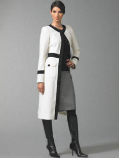 Valentino Roma Wool Coat