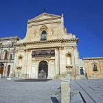 Late Baroque Towns of the Val di Noto