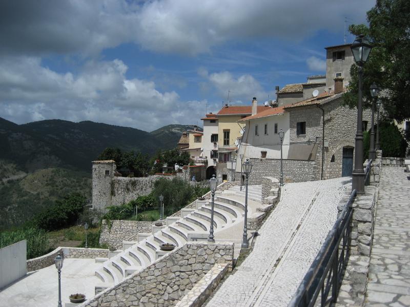 Campodimele, Italy
