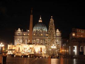 Italy's Christmas Holidays