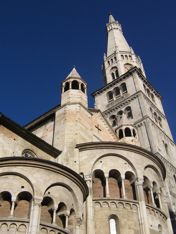 Modena - Cathedral