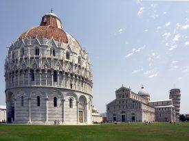 Pisa and Campo dei Miracoli
