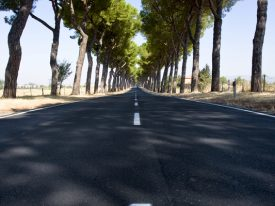 Via Appia Part I
