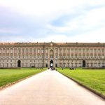 Royal Palace of Caserta